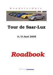 Tour de Lux 2005