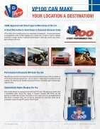 VP Racing Fuels - Branding Packet 2012 - Page 5