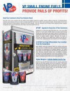 VP Racing Fuels - Branding Packet 2012 - Page 7