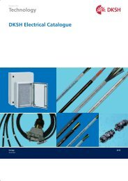 Technology DKSH Electrical Catalogue