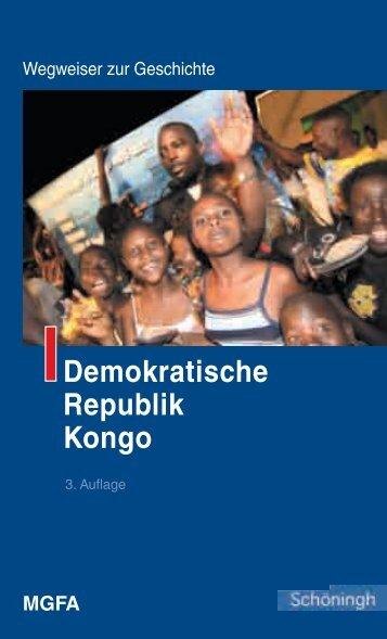 Demokratische Republik Kongo - MGFA