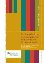 Descargar texto completo - Observatorio del Pluralismo Religioso ...