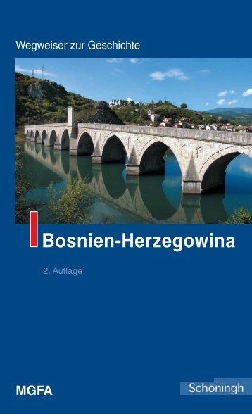 Bosnien-Herzegowina - MGFA