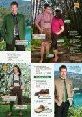 Jagd-, trachten- und Freizeitbekleidung - Lagerhaus - Seite 3