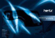 HPA 640 - Hertz-Kompressoren