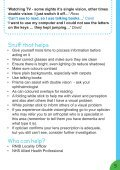 Sensory Challenges - Page 5