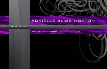 ADRIELLE BLISS MORTON