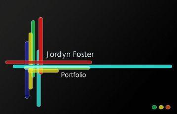 Jordyn Foster