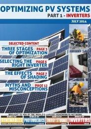 Optimizing PV Systems July 2014.pdf
