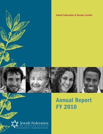 Annual Report FY 2010