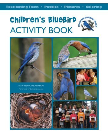 Children's Bluebird