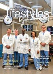 Courtney Roth - North Oaks Obstetrics & Gynecology