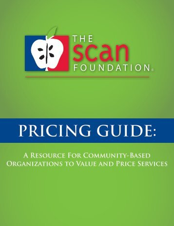 PRICING GUIDE
