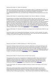 oct2007newsarchive.pdf - Rathfarnham WSAF Athletics Club