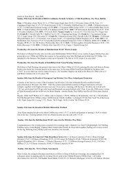mar-june2006archives.pdf - Rathfarnham WSAF Athletics Club