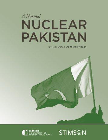 NUCLEAR PAKISTAN