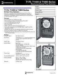 004_T170-T1400-T1800.. - Water Heater Timers Save Money
