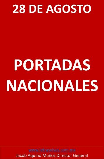 NACIONALES