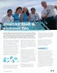Healthy food & summer fun - Page 4