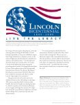 LINCOLN - Page 7