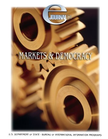 Markets and Democracy - US Department of State