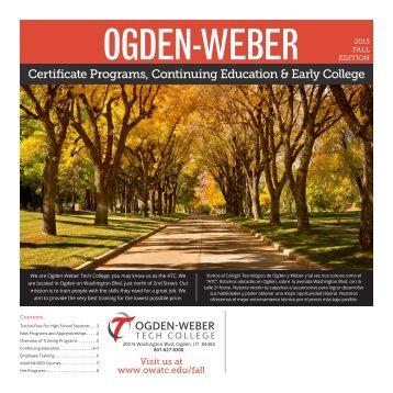 OGDEN-WEBER