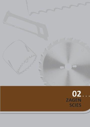 ZAGEN SCIES