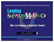 How to Create a Digital Comix