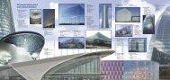 Architekten auf der ganzen Welt vertrauen auf ... - bei Interpane!
