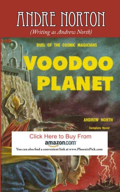 Voodoo Planet - Arc Manor