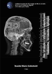 E-Book Goldschmidt: Uma Introdução à Inteligência ... - Boente