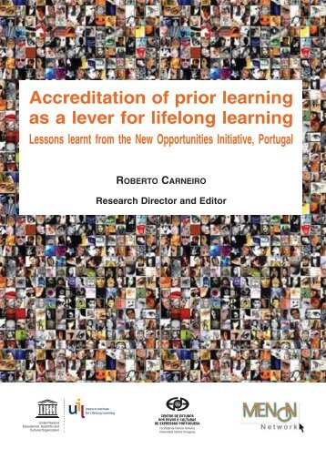 as a lever for lifelong learning