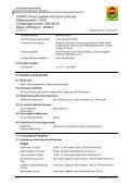 Sicherheitsdatenblatt - raiffeisen.com - Seite 6