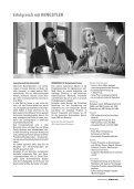 Erfahrung und Vielfalt – HENGSTLER-Relais - LICO - Page 3