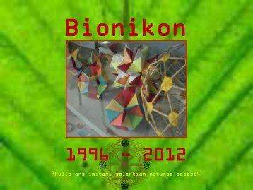Bionikon