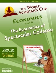 Economics Resource Pt 2