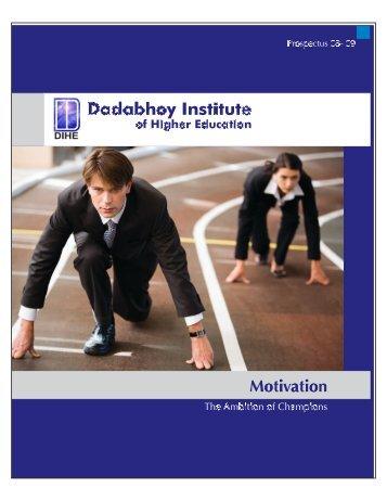 North Naziamabad Campus - Dadabhoy Institute of Higher Education