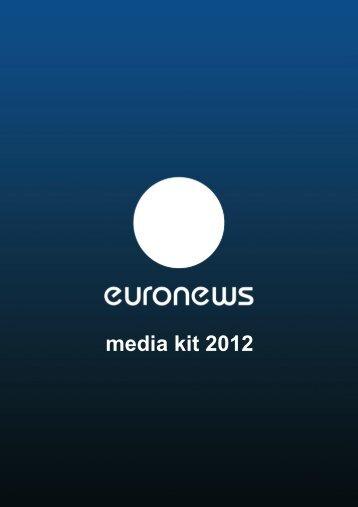 programación - Euronews