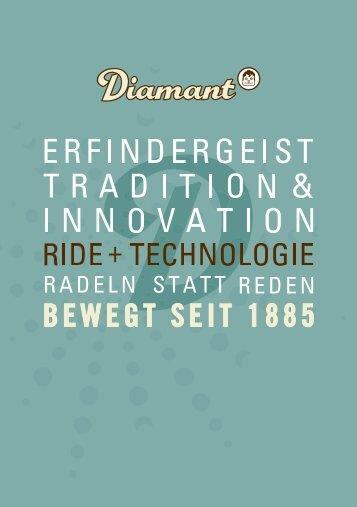 Download RidePlus Faltblatt als PDF - fahrrad24.com