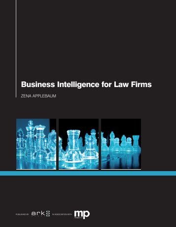 Business Intelligence for Law Firms