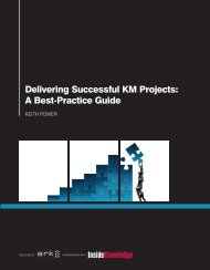 A Best-Practice Guide