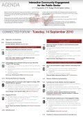 Interactive Community Engagement for the Public Sector - Page 2