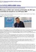 El PP rechaza que el Congreso cite a Rajoy por Bárcenas y que ... - Page 3
