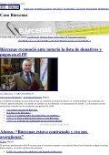El PP rechaza que el Congreso cite a Rajoy por Bárcenas y que ... - Page 5