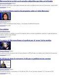 El PP rechaza que el Congreso cite a Rajoy por Bárcenas y que ... - Page 7