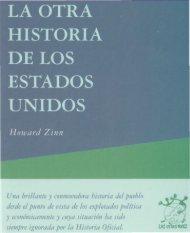 HISTORIA DÉLOS ESTADOS UNIDOS
