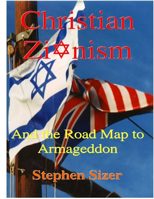 Christian Zionism New Life Tabernacle Of Chattanooga