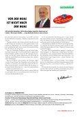 Gedanken Vor der Wahl ist nicht nach der Wahl - Page 3