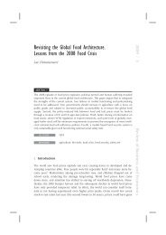 2009 / 3 Review of Business and Economics - United Nations ...