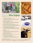 DISCOVER WEST VIRGINIA - West Virginia Department of Commerce - Page 3
